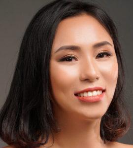 Celine Vu